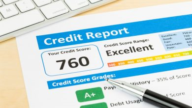 Credit Scores, Credit Reports & Credit Check Services