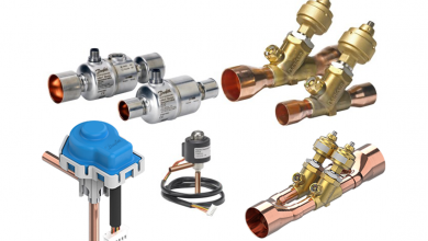 Electronic Expansion Valves (EEV)