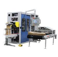 global open mouth bagging machines market