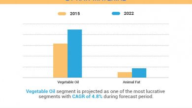 Bio-Based Lubricants Market