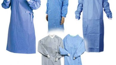 Hospital Gowns Market