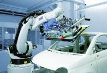 Industrial Robotics in Electronic and Electrical Market